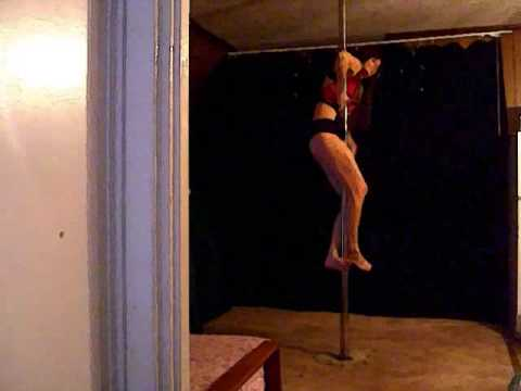 2 Days Ago, Slippery, Cold, Pole Dance...down & Sick, 103.5 Temp., Motivation Music, Lol video