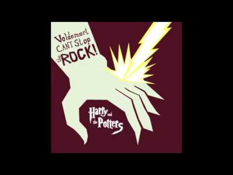 Harry And The Potters - The Weapon