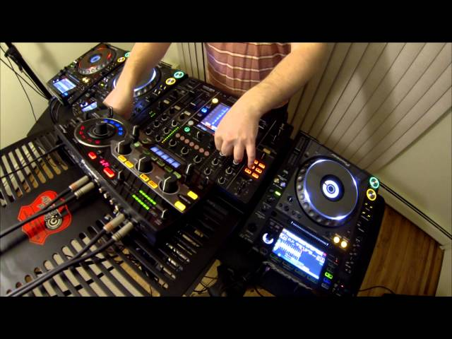 discohouse mix, january 16th 2013, pioneer cdj 2000 nexus, djm 2000, rmx 1000