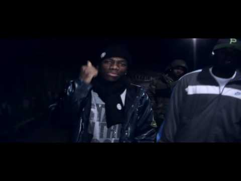 SB.TV EXCLUSIVE - Tinchy Stryder ft. Maveric & Rapid - No Limits [Music Video] (www.sbtv.co.uk) Video