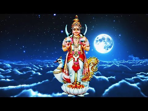 Navagraha Mantra - Sri Chandra Gayatri Mantra and Kavacham -...