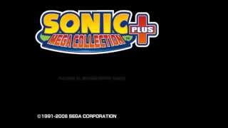 Descargar SONIC MEGA COLLECTION PLUS PARA PC MEGA