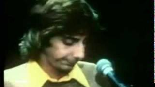 BARRY MANILOW  - Canta  en Español - MANDY