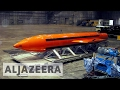Mixed reaction in Afghanistan over Nangarhar bombing