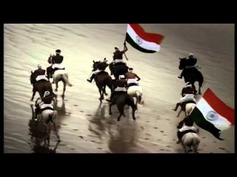 Vande Mataram - Lata Mangeshkar video