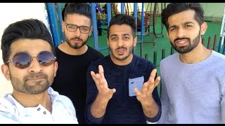 Last Day in Karachi! - DhoomBros (ShehryVlogs # 78)