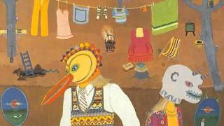 Watch Robert Wyatt Soup Song video