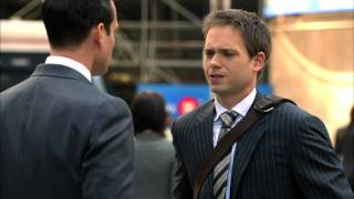 SUITS/スーツ シーズン1 第9話