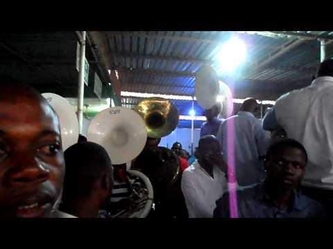 Faki Luanda dans bilombe