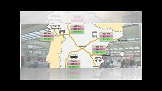 Llega la guerra del billete de autocar 'low cost': mitad de precio a cualquier ciudad