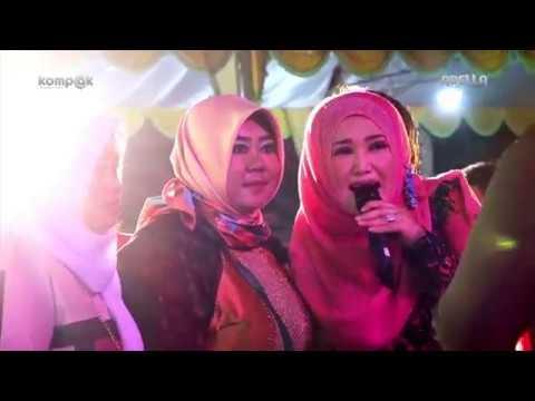 OM ADELLA Feat EVI TAMALA | LILIN PUTIH | LIVE DI BANGKALAN