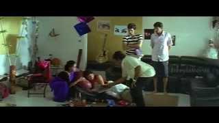 Rangayana Raghu Ganesh Comedy Scene  Gaalipata Movie Scenes