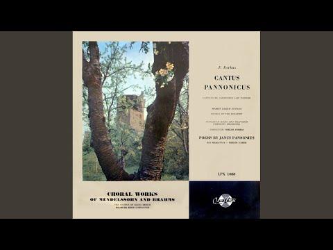 Феликс Мендельсон - Auf ihrem Grab, Op. 41, No. 4