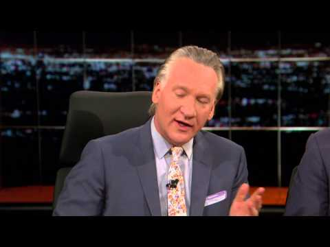 Real Time with Bill Maher: Overtime - Episode #283