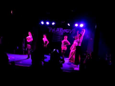 The Ladies Of Cleveland Exotic Dance Performing At Sin & Skin V video