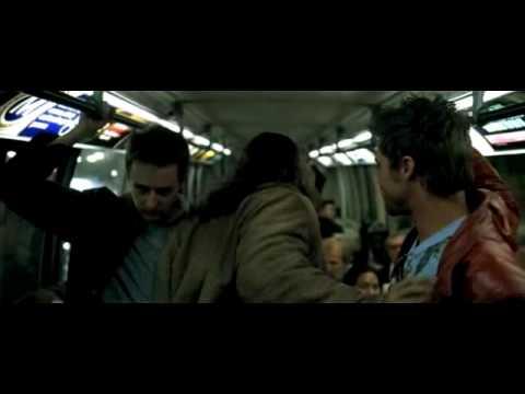 FIGHT CLUB - Trailer - (1999) - HQ