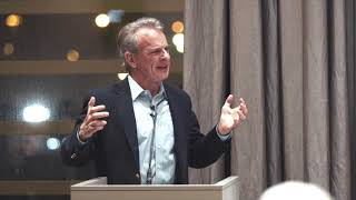 Video: In the End Times (Eschatology), Jesus will return to the Earth - William Lane Craig