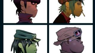 Gorillaz - Dare (STUDIO VERSION HD )