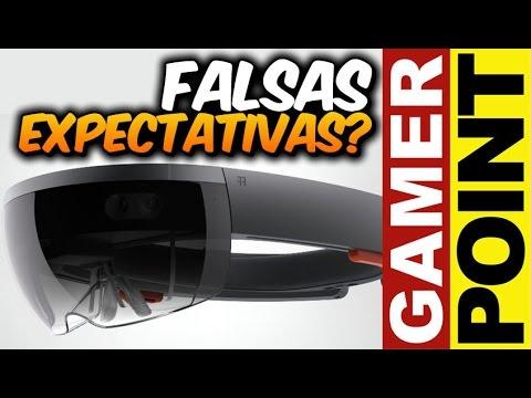 Nintendo Arcaica? / Microsoft: falsas expectativas? - Gamer Point