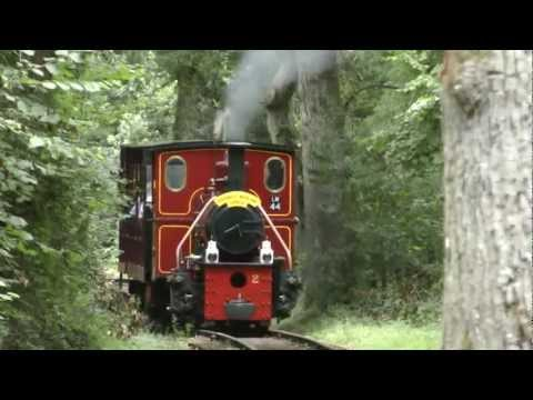 Stradbally Steam Railway