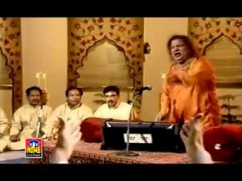 Aziz Mian Qawwal   Nazar   YouTube