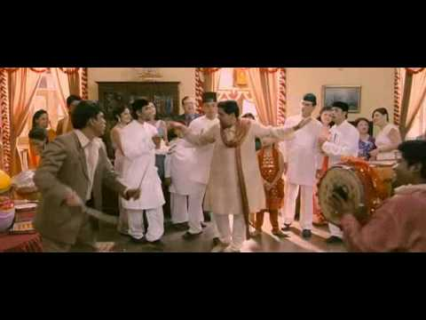 Damadji Angana Hai Padhare - Radio (2009) *HQ* FUll Song