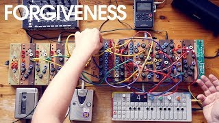 Forgiveness | Plumbutter, OP1, Piano Tape Loops, Thyme