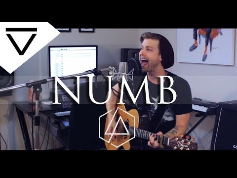 Linkin Park - Numb (Acoustic Cover)