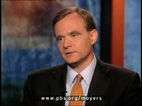 BILL MOYERS JOURNAL | James Kwak and Simon Johnson Pt 2 | PBS