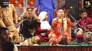NOORAN SISTERS :-  LIVE PERFORMANCE  2016 | ALLAH HOO  | OFFICIAL FULL VIDEO HD