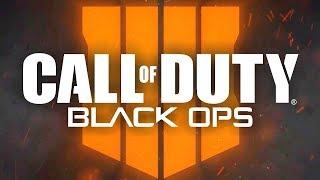 ¿El PELIGRO de BLACK OPS 4?