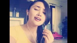 Cinta No 1 smule Ikke Putri ft AraaMaembong