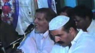 Sassi Afzal Sachiari Qawal Sassi Part 2