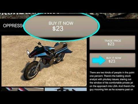 How To Get FREE DLC Vehicles! In GTA 5 Online! (GTA 5 Online Money Glitch) 100% legit 1.40