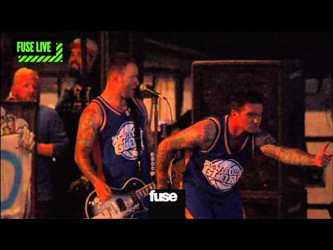 "New Found Glory ""My Friends Over You"" (Live @ Warped Tour 2012)"