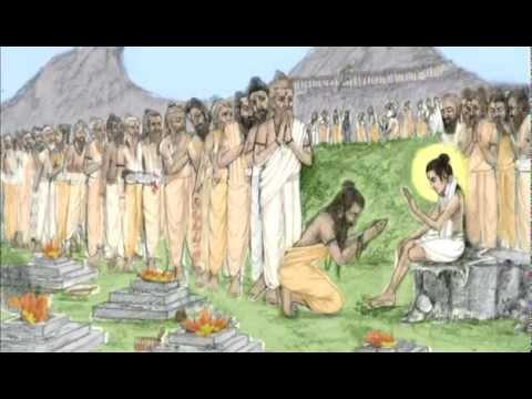 Pictorial History of Swaminarayan Bhagwan BhajanKirtan-Valha...