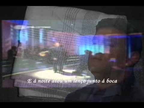António Pelarigo  **  O  Lenço **  video