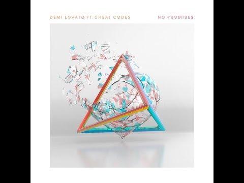 download lagu No Promises Feat. Cheat Codes Solo Version - Demi gratis