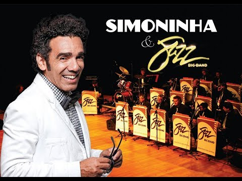 Clip SRadio Big Band & Simoninha - Santos