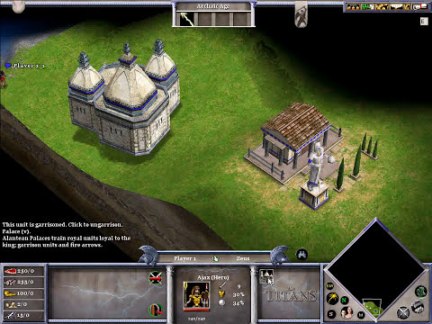 age of mythology the titans editor