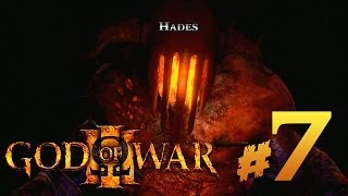God of War 3 | #7 | Muerte de Hades