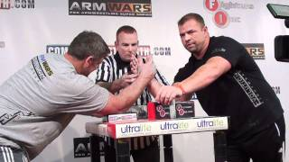 FIBO 2011 - Michael Todd - ARMFIGHT (2)