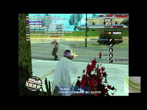 Descargar Cleo mod de cubrirse en cualquier pared para GTA san andreas  version