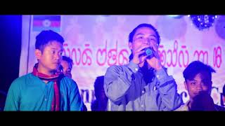 TCSA 8th Fresher's Meet-2018 || Sambhulal Chakma || sudomproduction