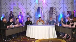 Giant Bomb at E3 2014: Samsung presents Danny O'Dwyer