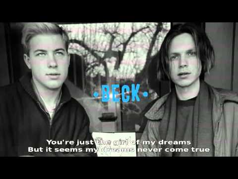 Beck - Girl Dreams