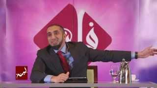 """""""We Ask Allah"""" - Tafsir of Last Two Verses of Baqarah - Nouman Ali Khan"""