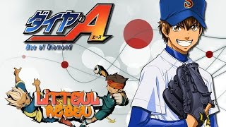 Litteul Manga #8: Ace of Diamond