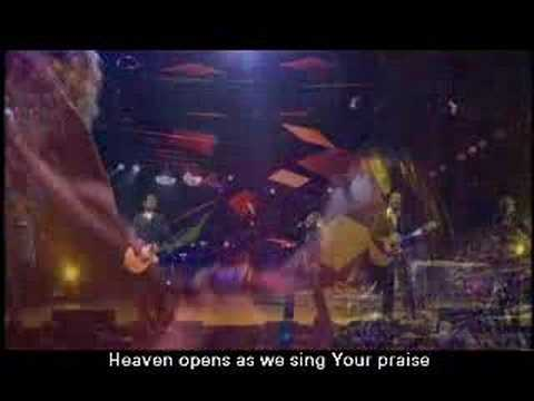 Hillsongs - Shout Of The King
