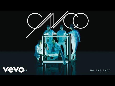 download lagu CNCO - No Entiendo Cover gratis